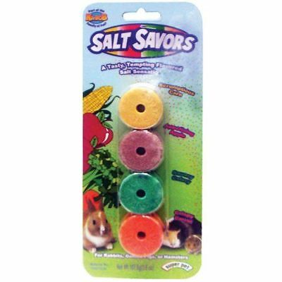 Super Pet Salt Savors - 4 pk