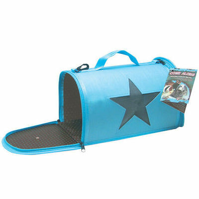 Super Pet Come Along Carrier - Assorted - Medium