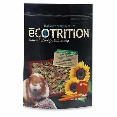Ecotrition Essential Blend for Guinea Pigs - 2 lb