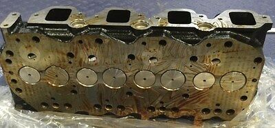 Nissan R20 Terrano 2.7 Turbo Intercooled TD27TI Cylinder Head Complete Assembly