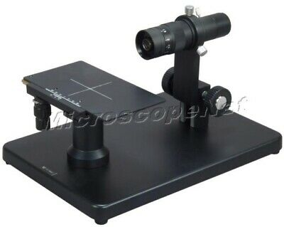 Horizontal Industrial Inspection Microscope with C-mount