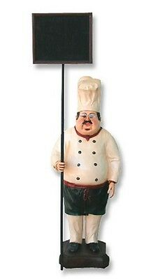 Cook Over 3ft with menu Board