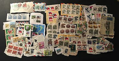 CHINA STAMPS Republic Of China Lot#CH01