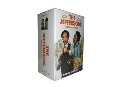 THE JEFFERSONS:  The Complete Series