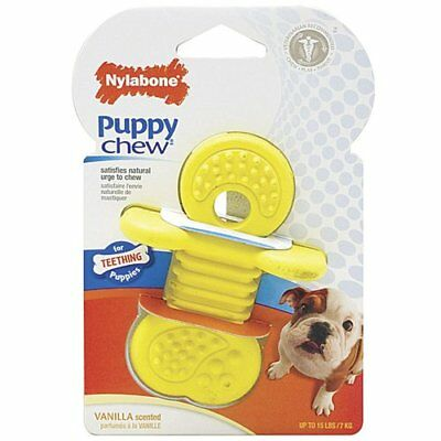 Nylabone PuppyChew Rubber Teether - Small