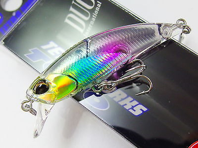 DUO - TETRA WORKS TOTO 48HS 4.3g DNH0304 CLEAR RAINBOW