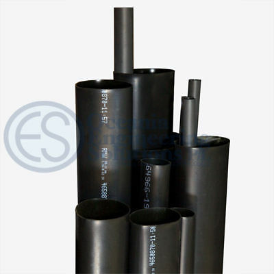 Raychem RMW Series Heat Shrink