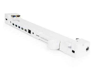"Landing Zone DOCK for the 15"" MacBook Pro with Retina Display  LZ008A"