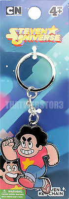 Steven Universe Metal Keychain ~ Officially Licensed ~ BRAND NEW