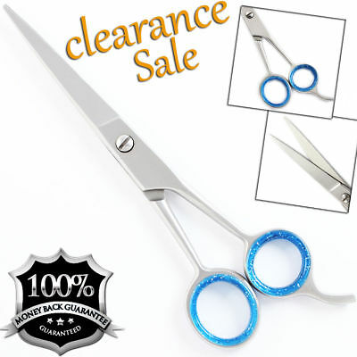 Professional Hair Cutting Hairdressing Barber Salon Scissor Sissors Shears