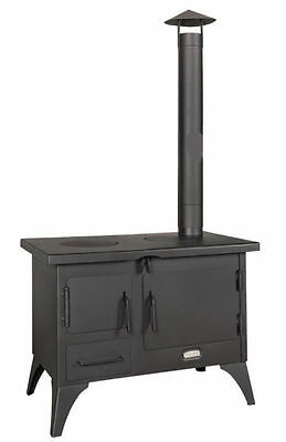 Wood Burning  Garden cooking Stove