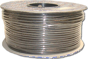 50 Ohm Coax Cable - Rg58 (100 Metre Drum)