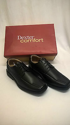 12x Job Lot Boys Mens Dexter Comfort Shoes Smart Soul Size New Wholesale Joblot