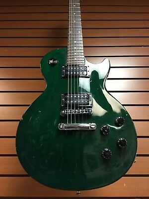 gibson THE PAUL electric guitar