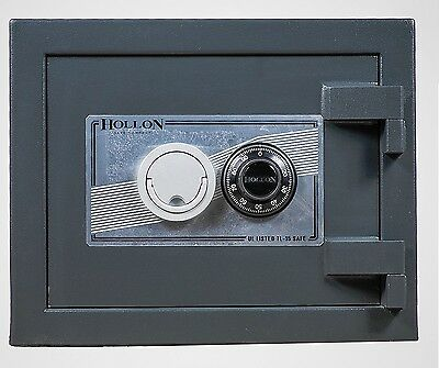 PM-1014C Hollon UL listed TL-15 High Security Burglary Safe 2hr Fire Dial Lock