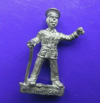 CC1 call of cthulhu CoC gothic horror citadel games workshop military general