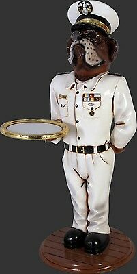 Admiral Bulldog Waiter 3.5ft