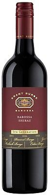 Grant Burge 5th Generation Shiraz 750ml