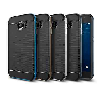 Hard Bumper Hybrid Soft Rubber Skin Case Cover For Samsung Galaxy Case
