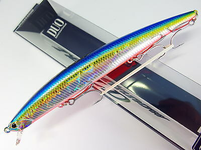DUO - Tide Minnow 145SLD-F 20.5g OKINAWA RED BELLY