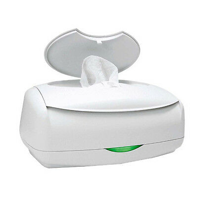 Prince Lionheart Ultimate Wipes Warmer - Warm wipes for Baby's delicate skin!