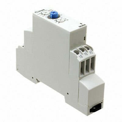 Crouzet Control 88827100 TIMER, 8A, DIN RAIL US Authorized Distributor