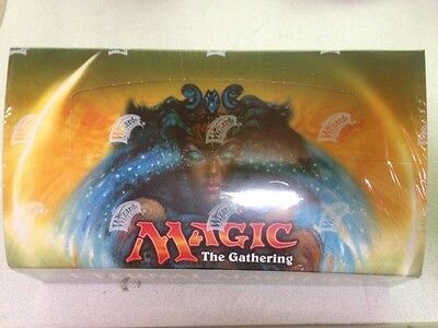 EMS MTG Magic the Gathering Eternal Master's Booster Box (24 packs)  Japan Ver