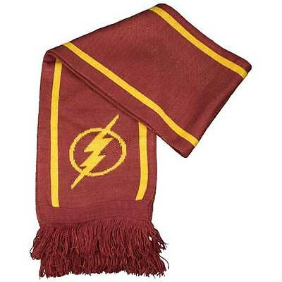 Flash - TV Series Logo Scarf NEW