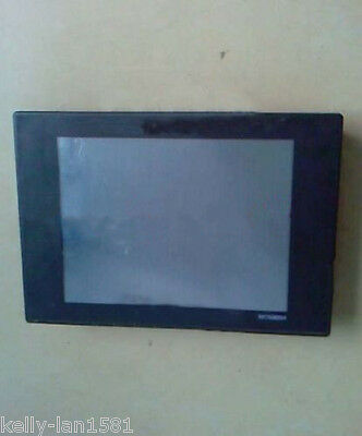 1pc Used Mitsubishi touch screen A975GOT-TBA-B Tested