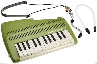 NEW!! SUZUKI Andes 25 F 25 - Key Recorder Keyboard Melodion , From Japan , F/S