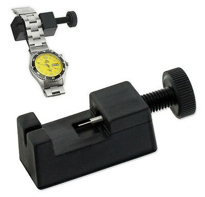 Watchmakers LInk Pin Removal Tools Jewelry Repair Watch Band Remover Tool