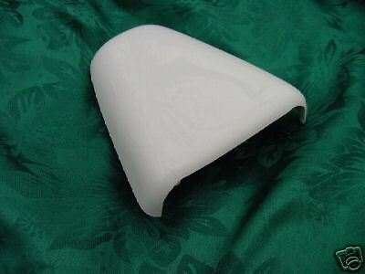"Searay Side Vent Clamshell Ventilation Cover  Large Size 7-3/8"" Long, 6-5/8"" Wid"