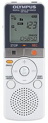 Olympus VN7800 Digital Voice Recorder 4GB Wireless Dictaphone Sound Record NEW