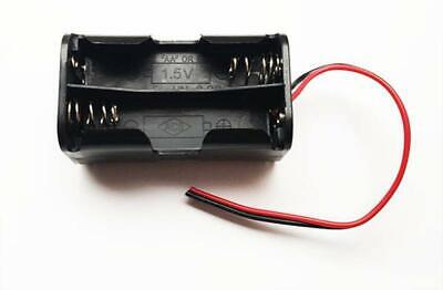 AT e4117 Battery Box (4 aa Holder) No Plug