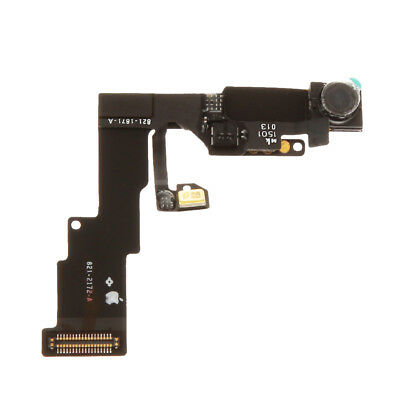 Front Camera with Mic and Light Proximity Sensor For iPhone 6