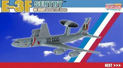 Dragon 1/400 E-3F Sentry 55685
