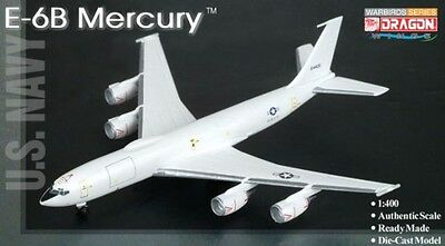 Dragon 1/400 US Navy E-6B Mercury 55645