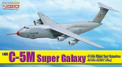 Dragon 1/400 C-5M Super Galaxy 56274
