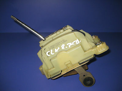 Mercedes W 203 C Automatic Gearbox Selector Mechanism 2032675524