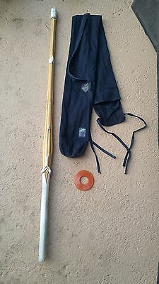 Shinai Size 37 For Women
