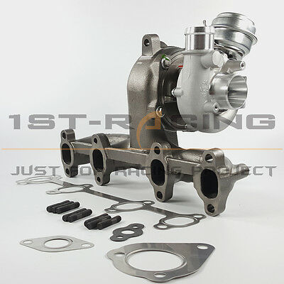 GT1749V 713673 454232 Turbocharger Turbo For Audi /Ford/Seat 1.9TDI 115HP 85KW