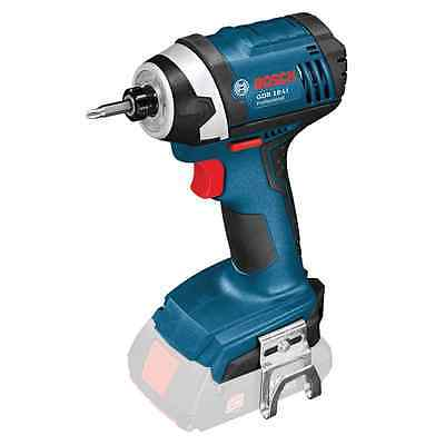 Bosch GDR 18-LI Professional 18 Volt Impact Driver Body Only (5251)
