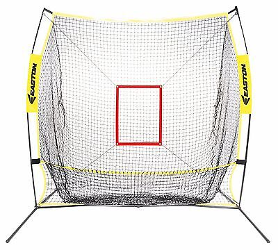 Easton 7' XLP Batting/Pitching Baseball/Softball Net A153003