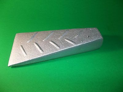 """(Aluminum) 7"""" FELLING WEDGES - Chainsaw Parts/Woodcutting Supplies..."""