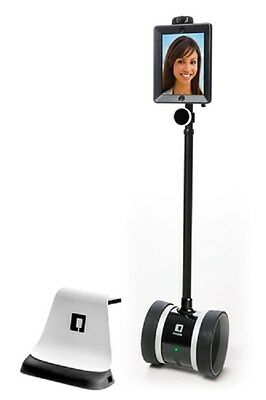 Double Robotics Double 2 Telepresence Robot 2Nd Generation New In Box