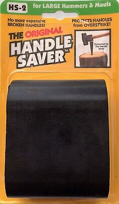 The Original Handle Saver Mauls & Hammers (Large)  HS-2