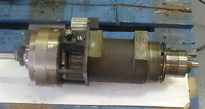 Pneumatic Collet Chuck Spindle Assembly for EMCO EMCOTURN 425 CNC LATHE