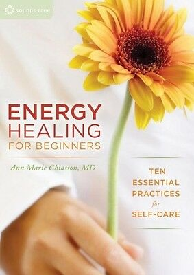 Energy Healing for Beginners DVD