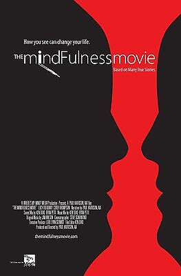 The Mindfulness Movie DVD