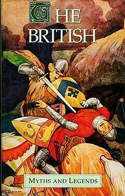 Medieval British Myths & Legends Viking Norman Celt Roman Saxon Dane Beowulf Pix